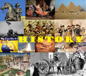 Why We Study History Quotes
