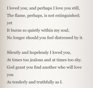 Alexander Pushkin - I Loved you: Delight Quotes, Half Hope, Alexander ...