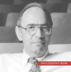 Thomas Kuhn, American philosopher of science