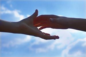 Take my hand by Enaaa