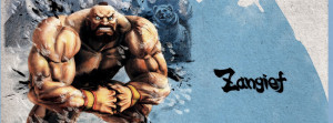 Street Fighter Fb Cover