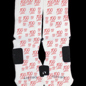 Custom Nike Elite Socks