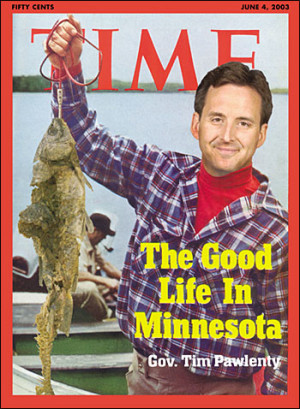 Tim Pawlenty Picture Slideshow