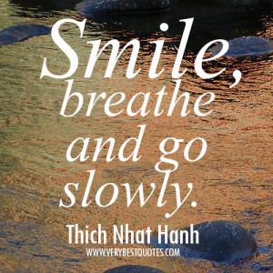 Breath Quotes
