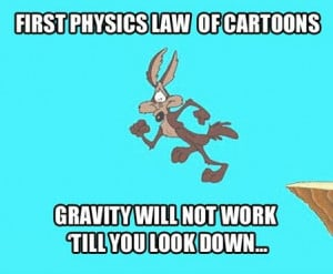 Physics Jokes and Quotes