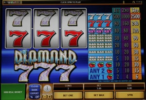 Lucky Number David Played...