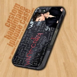 New Hunter Hayes I Want Crazy Quotes iPhone 4 / 4s by GetToMade, $15 ...