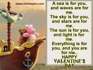 Love Quotes / Valentines Day. – Inspirational Pictures, Quotes and ...