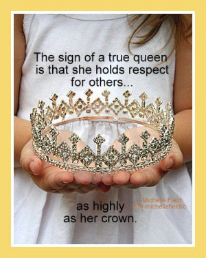 is about so much more than a pretty face and fancy gown. Pageant ...