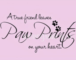 So true. People can be hurtful ... pets just love.
