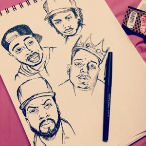 Eazy E And Tupac Quotes Tupac, eazy e, notorious big,