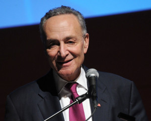 Chuck Schumer Pictures
