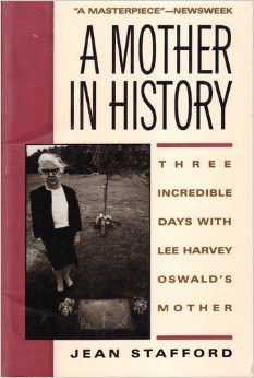 """... Incredible Days with Lee Harvey Oswald's Mother"""" as Want to Read"""