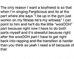 ... , fergie, friend, funny, gym, love, lyrics, quotes, fergilicious