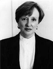 Elizabeth Drew Journalist