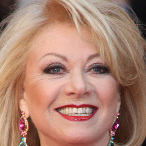 Elaine Paige Dreamed Dream