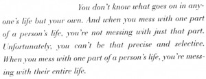 Thirteen Reasons Why Quotes 13 reasons why