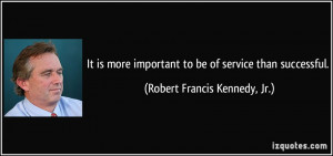 Robert Kennedy Jr Quotes