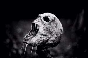 ... dark skull morbid nightmare insane evil darkness emo gothic demonic