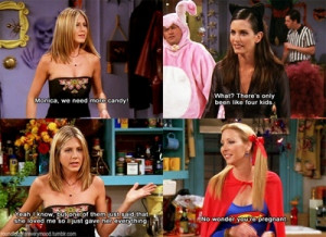 Related Pictures funny friends tv show quotes read less