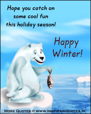 Happy Winter Cards, Happy Winter Wishes, Greetings, Quotes, Pictures ...
