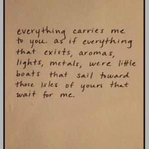 Quote Pablo Neruda