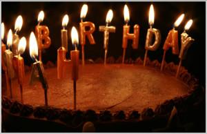 happy birthday to me today s my birthday so i thought i d share