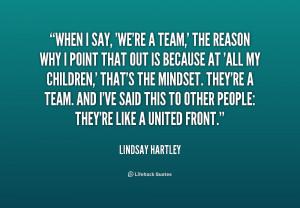 Softball Team And Sayings