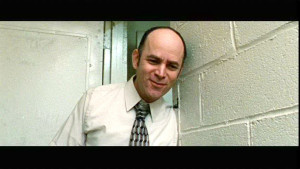 Todd Barry Wrestler