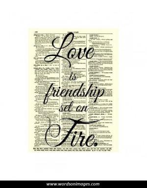 Valentine s day friendship quotes