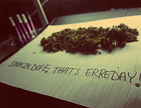Weed Quotes & Sayings
