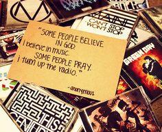 ... inspiring quotes, mars, heart, god, music quotes, the edge, radios
