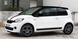 They're way overpriced. The for four is a Mitsubishi Colt clone, AFAIK ...