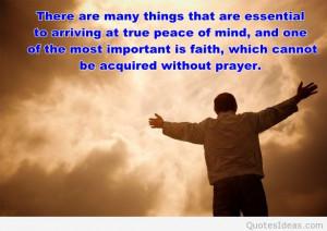 cute faith quote photo 2015