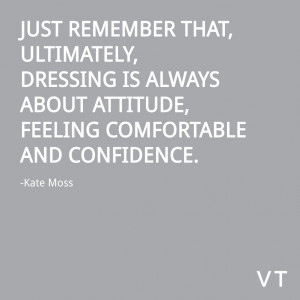 Kate Moss Quotes