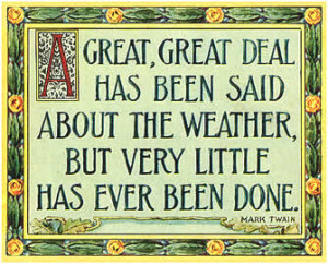 Funny Hot Weather Quotes Weather