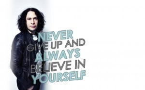 Ray Toro Wallpaper by sixbucksandadrpepper