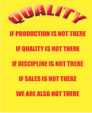 Quality Quotes And Posters