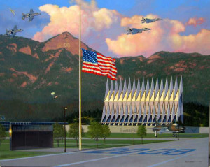 About 'United States Air Force Academy'