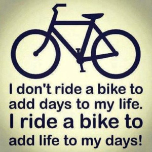 Happy National Bike To Work Day 2014 SMS, Sayings, Quotes, Status For ...