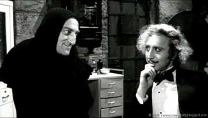 Young Frankenstein Quotes Young Frankenstein Movie