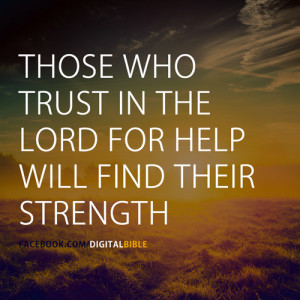 Strength Bible Quotes Hard Times Quotes from the bible about