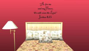 ... Wall-Art-Decor-Quote-Inspirational-Decal-Sticker-God-Bible-Christian