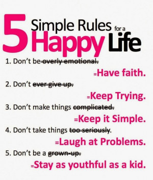 being happy quotes and sayings