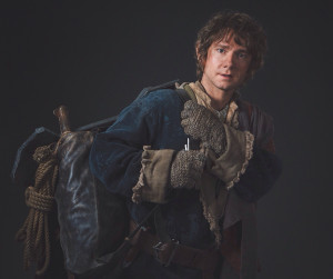 the hobbit martin freeman bilbo baggins Bilbo the desolation of smaug