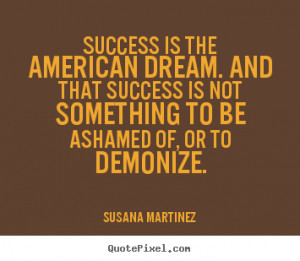 The American Dream Is Sublime Motivation
