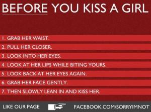 couple, cute, kiss, love, text