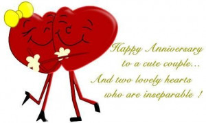 Love Cards For Happy Anniversary