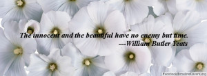 innocent-and-beautiful-yeats-quote