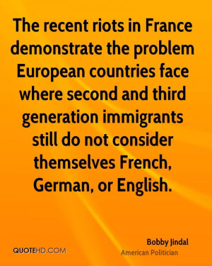 ... The Problem European Countries Face Where Second - Politics Quote